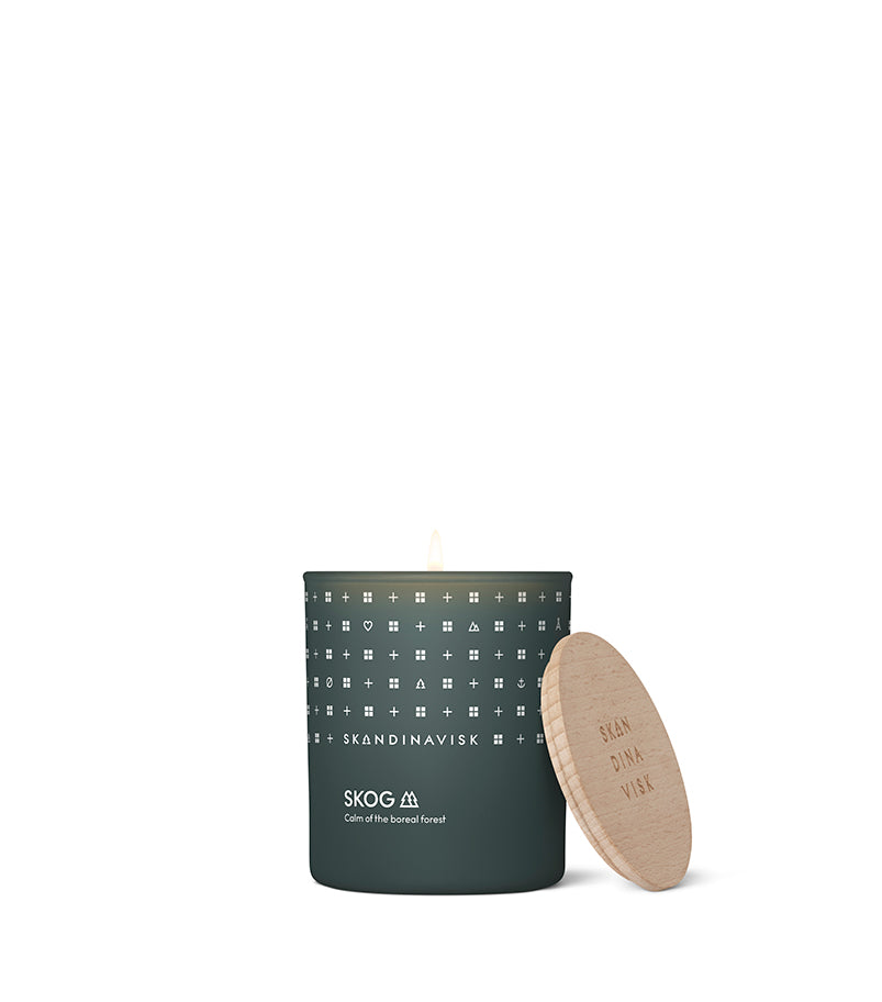 Skog scented candle (50 hours)