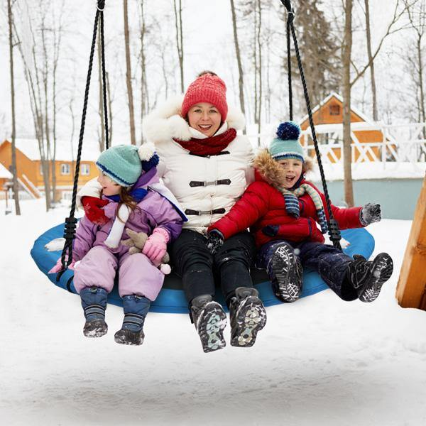 Activities To Get Your Kids Moving During The Cold Winter