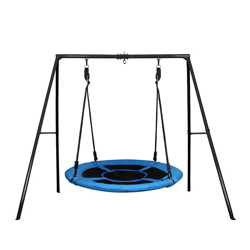 durable material for saucer swing