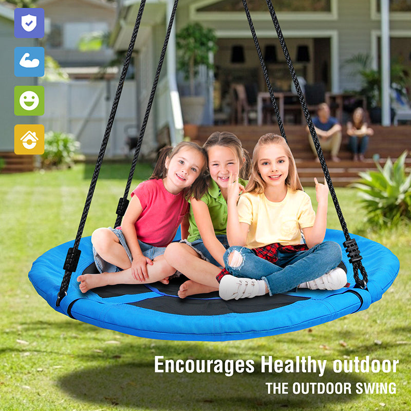 saucer swing for kids adults