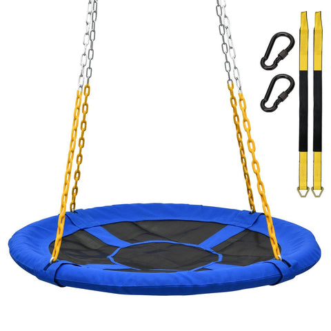 stable and durable material for swing set