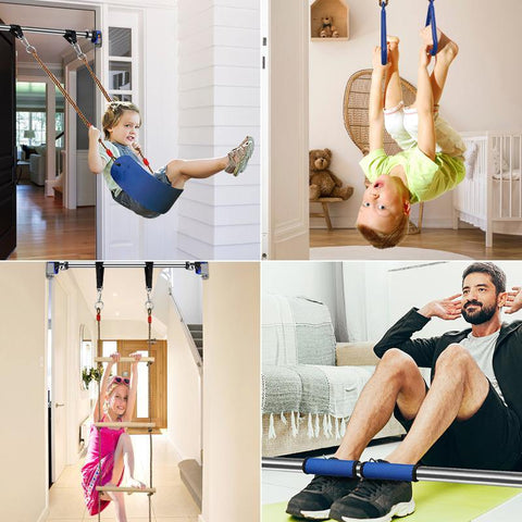 doorway Gym kit