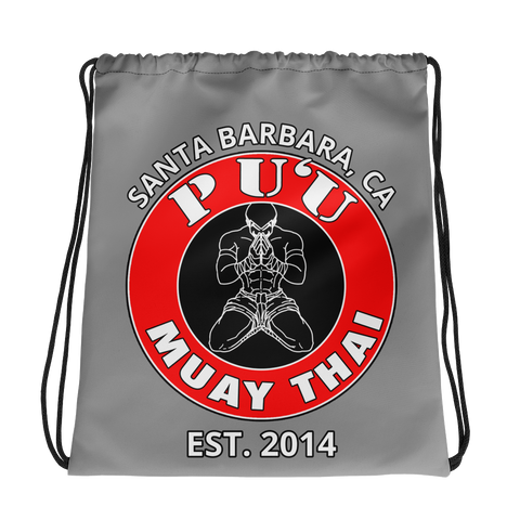 PMT Santa Barbara Drawstring bag