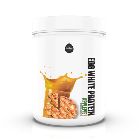 EGG WHITE PROTEIN - Apple Pie 750g