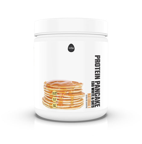 PANCAKE - Natural 500g