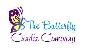 The Butterfly Candle