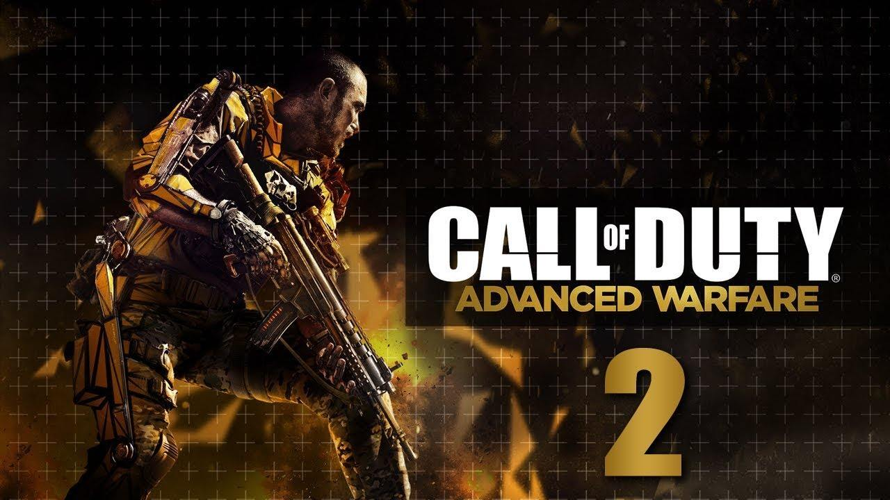 Advanced Warfare 2 (NEW COD 2021)