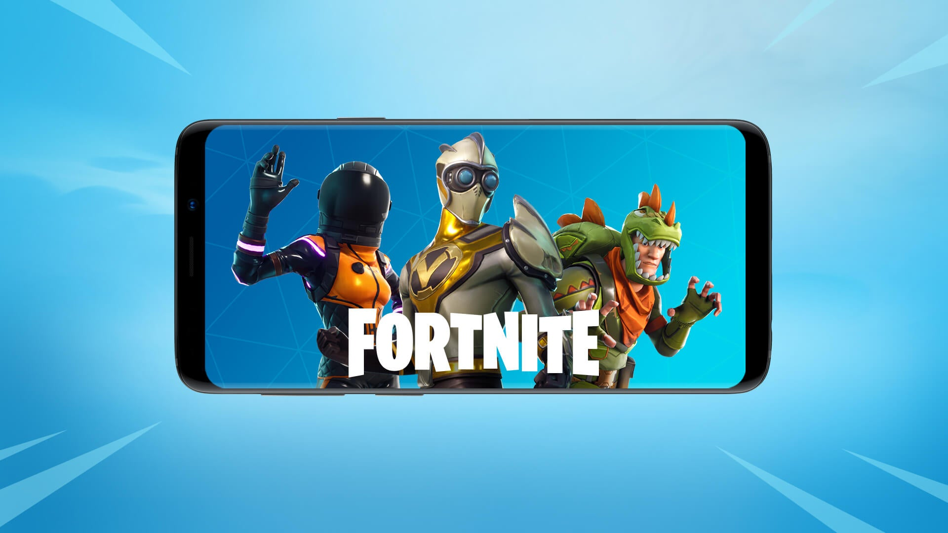 Fortnite Mobile Return?