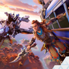 New To Fortnite: Aloy From Horizon Zero Dawn and Horizon Forbidden West