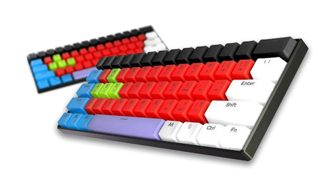 T1 Pro Gaming Keyboard - AltCustomsKeyboards