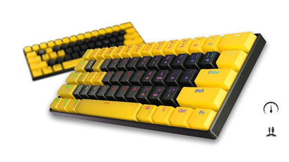 T1 Pro Gaming NEW - AltCustomsKeyboards