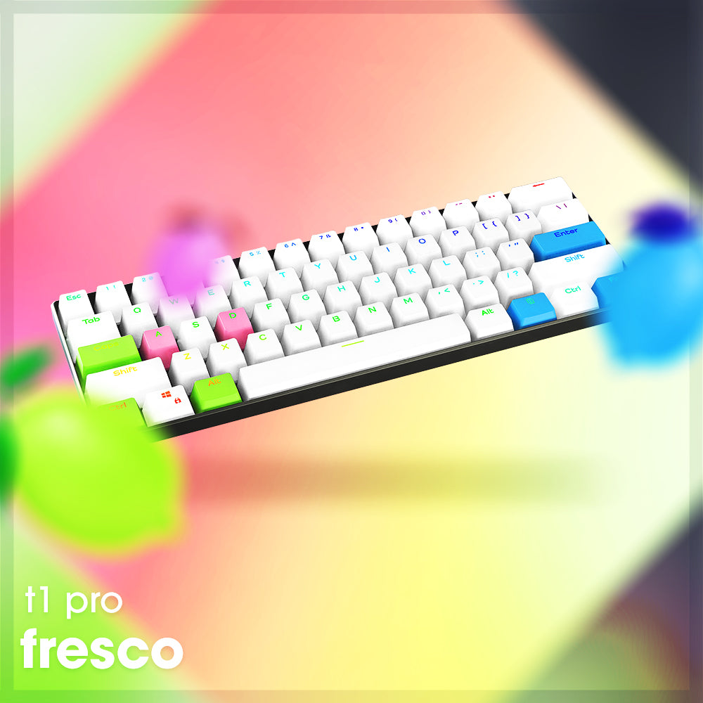 fresco - AltCustomsKeyboards