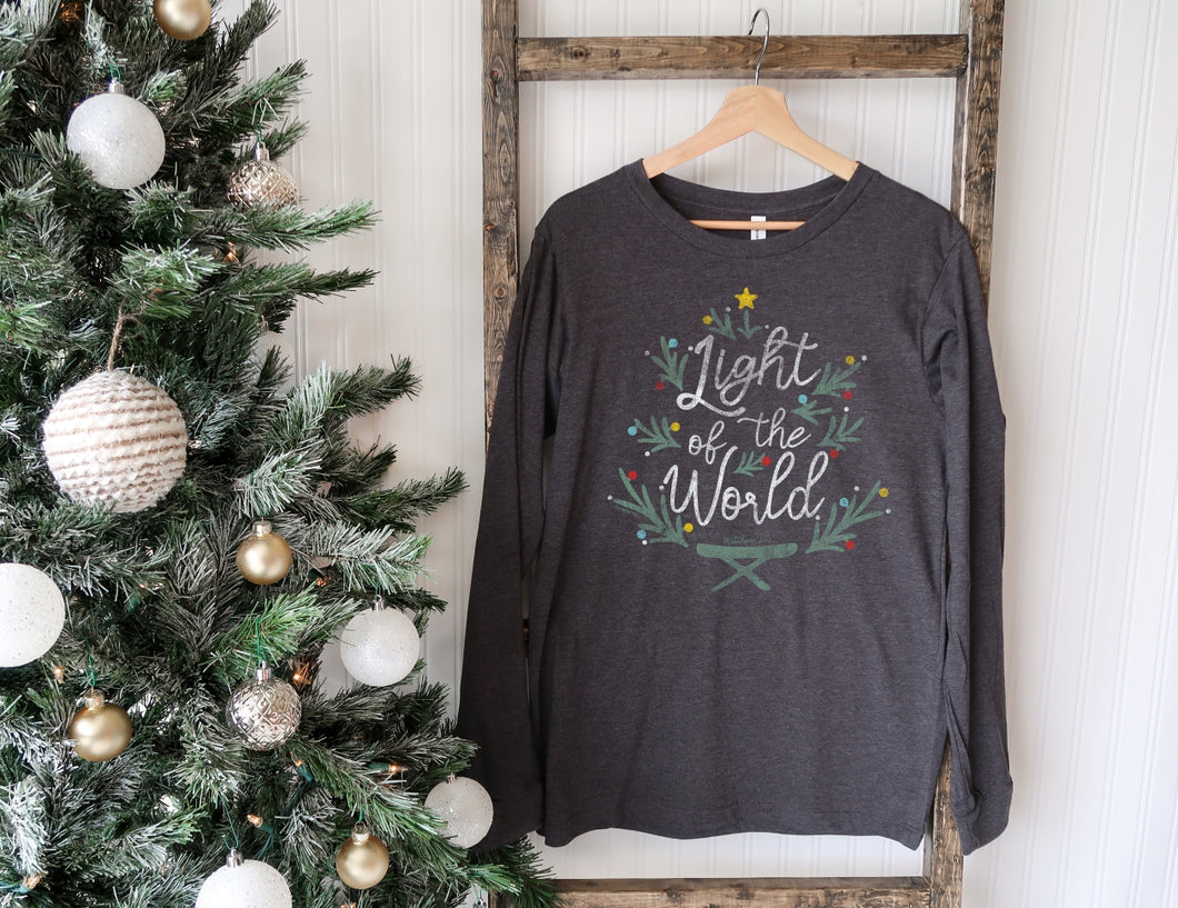 25+ Christmas Long Sleeve