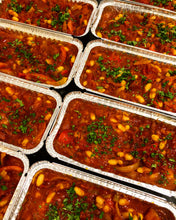 Load image into Gallery viewer, Spanish Cod, Chorizo & Cannellini Bean Stew
