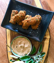 Load image into Gallery viewer, NEW Manchego & Chive Croquetas