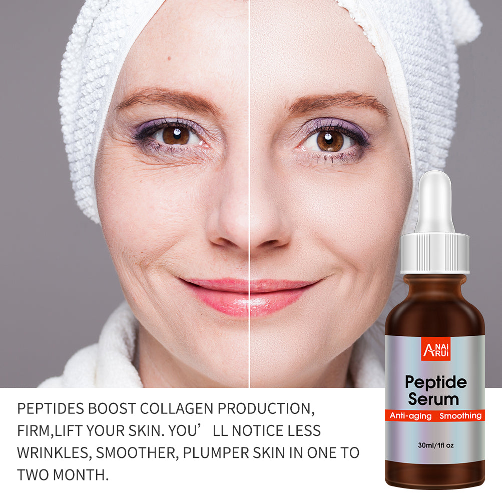 peptide serum for face
