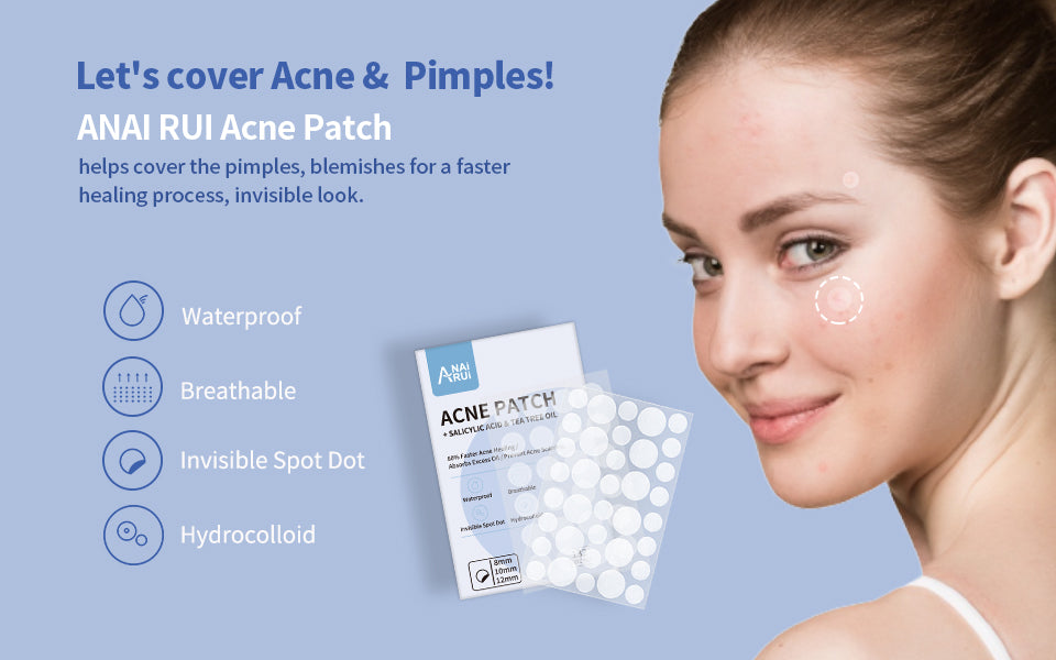best acne patch