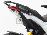 Hypermotard 821 Limited Fender Eliminator