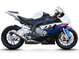 BMW S1000RR S1000R Slip-On Exhaust