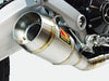 Ducati Scrambler 1100 Slip-On Exhaust