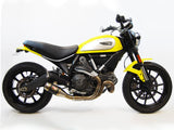 Ducati Scrambler 800 Monster 797 Slip-On Exhaust