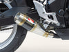 Honda CBR250R Slip-On Exhaust