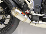 Triumph Speed Triple Slip-On Exhaust | 2011-2015