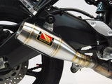 Yamaha FZ8 Slip-On Exhaust | 2010-2013