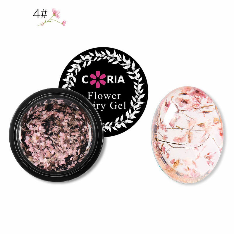Gel Uv/Led Coria Fairy 5g 04 - Coria