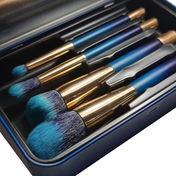 Set 4 Pensule Make Up Magnetice