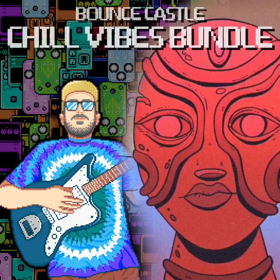CHILL VIBES BUNDLE PACK