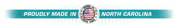 30X Antimicrobial Masks are proudly made in the USA.