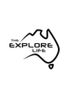 Explore Life Australia Sticker