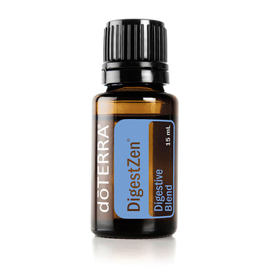 DigestZen® Supportive Blend - 15ml