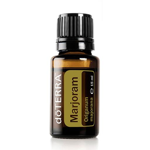 dōTERRA Marjoram Essential Oil - 15ml