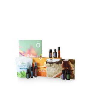 dōTERRA Seasonal Essentials Wellness Box
