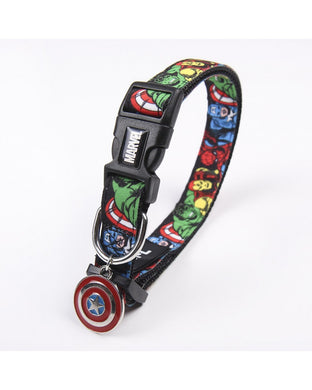 Collar para perros MARVEL the Avengers - Animal Camp - Gasto de envió gratis