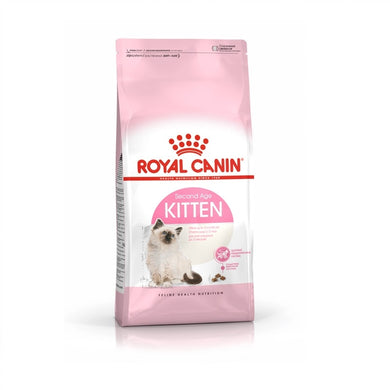 Kittens Royal Canin GATOS 400 gr - Animal Camp - Gasto de envió gratis