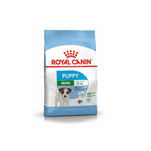 ROYAL CANIN Mini Puppy para Cachorros de Hasta 10 Meses - Animal Camp - Gasto de envió gratis