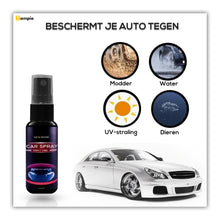 Afbeelding in Gallery-weergave laden, Tampia Anti-kras Spray™ | 100% GARANTIE!