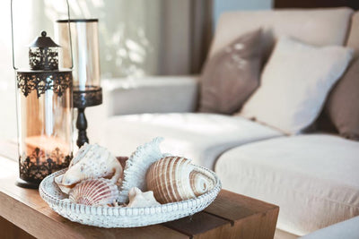 Vintage Nautical Decor Ideas
