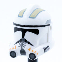 212th Clone Trooper Helmets: Select Variant