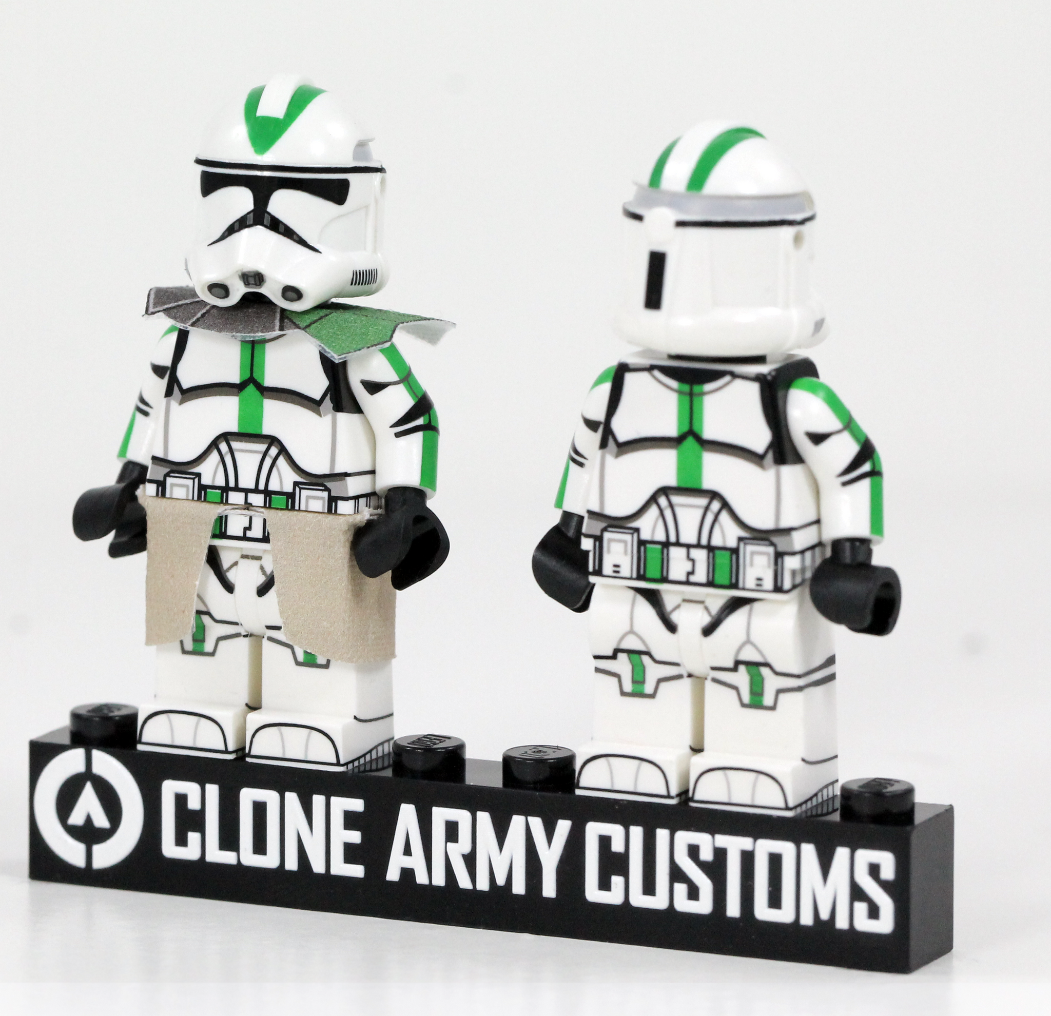 LEGO SW Custom Minifigure: Rp2 442Nd Trooper