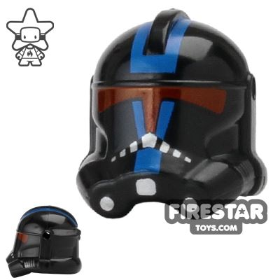 Shadow 501st P2 Trooper Helmet