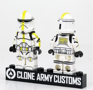 LEGO SW Custom Minifigure: Recon 327th Trooper
