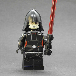 Lego SW Custom: Seventh Sister Inquisitor