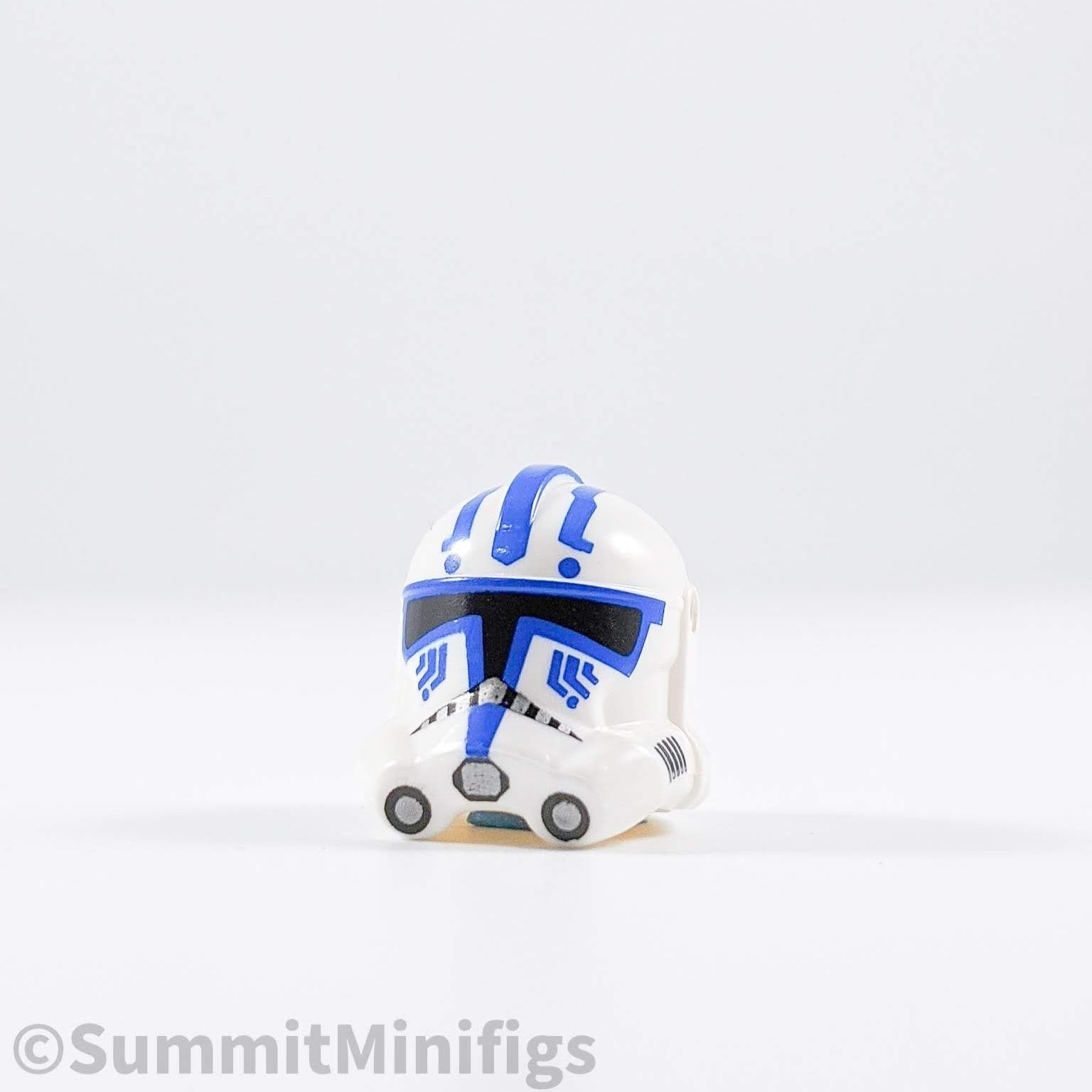 White Hardcase P2 Trooper Helmet