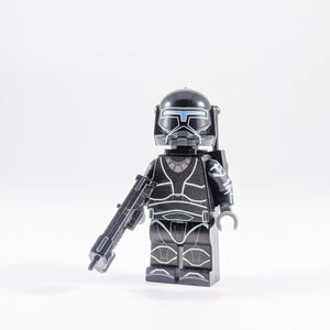 Lego SW Custom: Shadow Commando