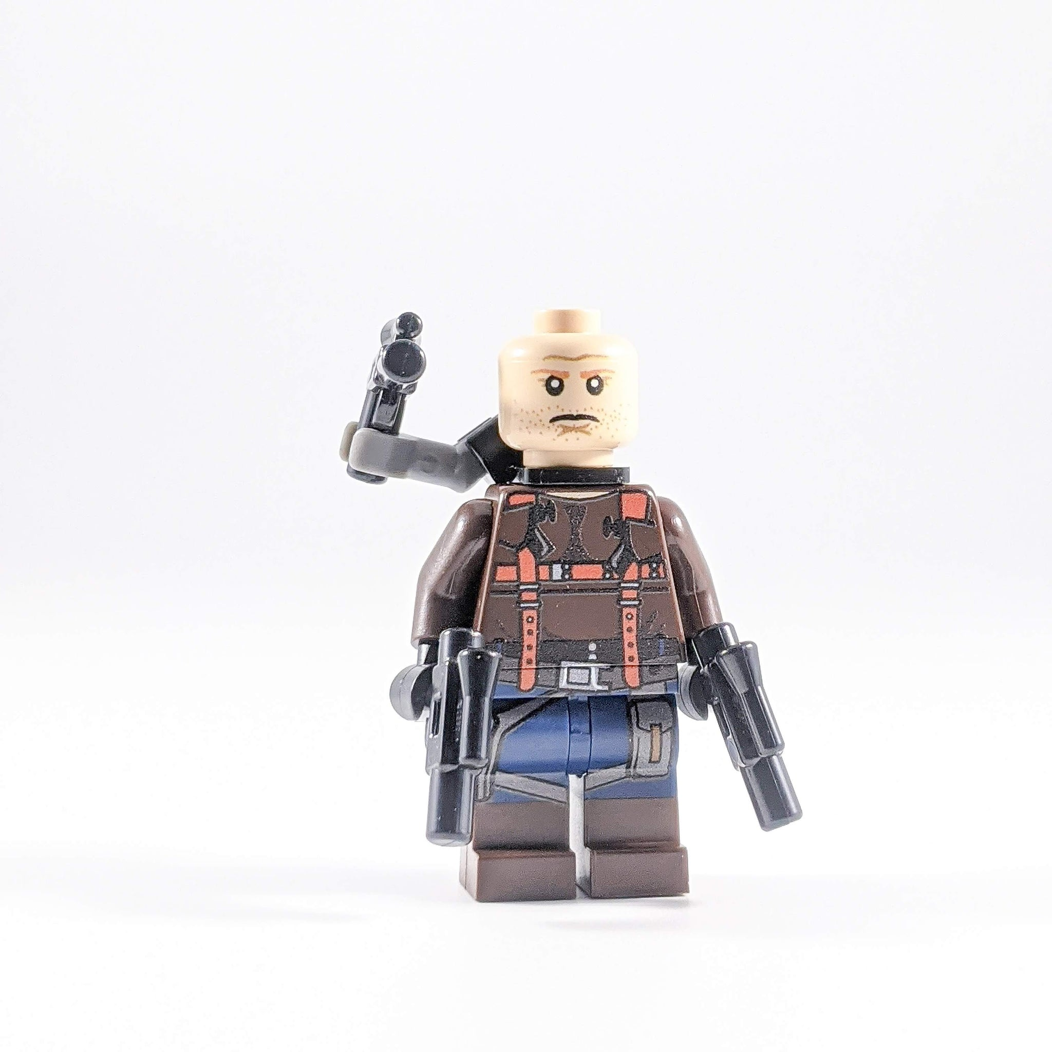 Lego SW Custom: Mayfield
