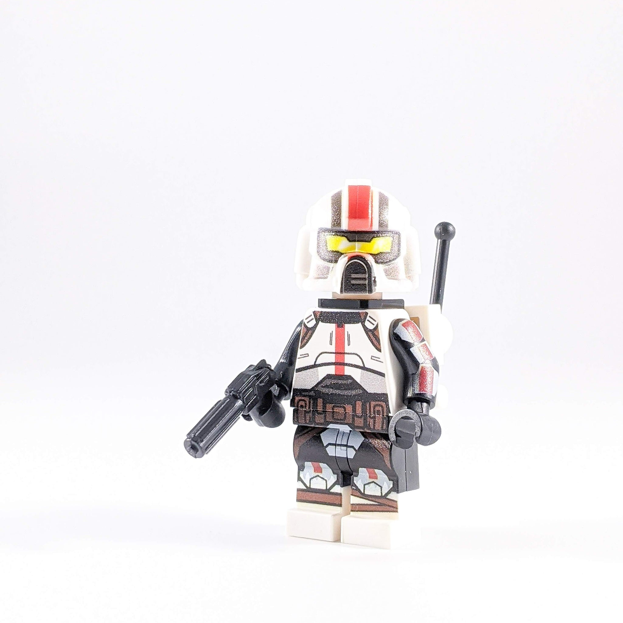 Lego SW Custom: Tech